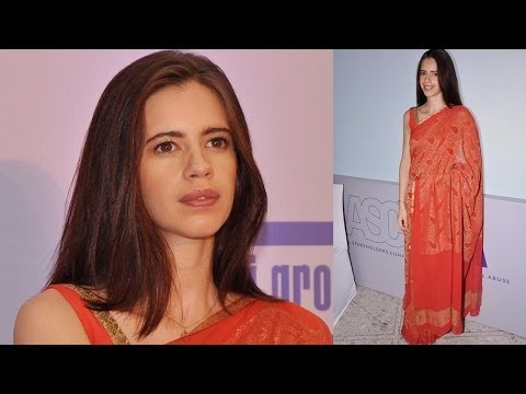 Kalki Koechlin Reveals About Being Sexually Abused As A Child