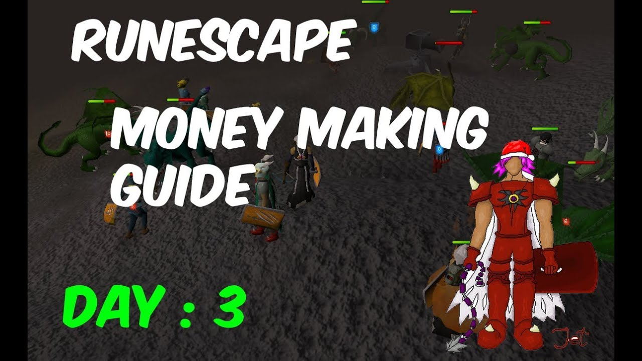 making money rs eoc
