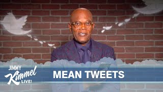 Mean Tweets – Oscars Edition