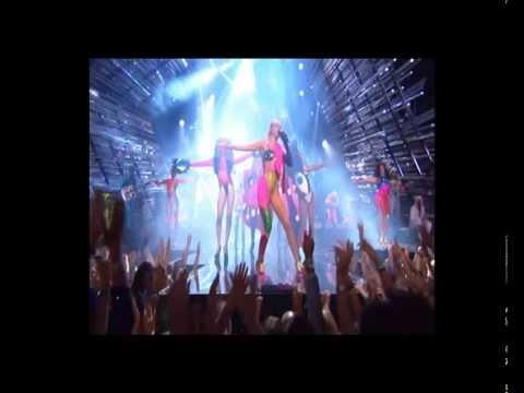 MILEY CYRUS - DO IT - MTV VMA 2015 LIVE PERFORMANCE ON HD FULL
