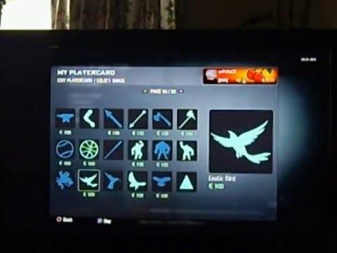 black ops emblem - kakashi