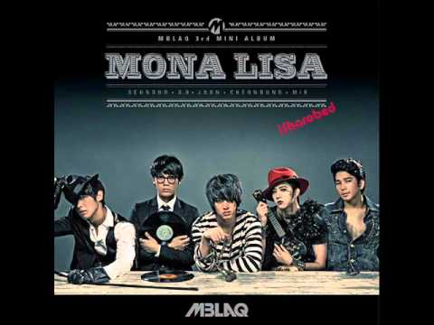 One / MBLAQ (Instrumental w/ Vocal Background)