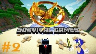Survival Games | Minecraft #2