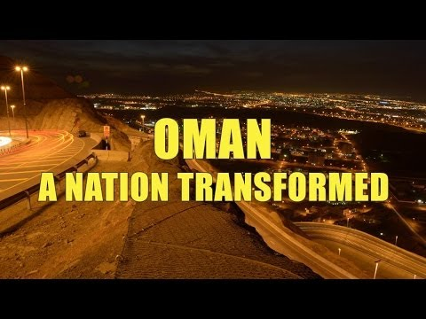 Asia Business Channel - Oman 2