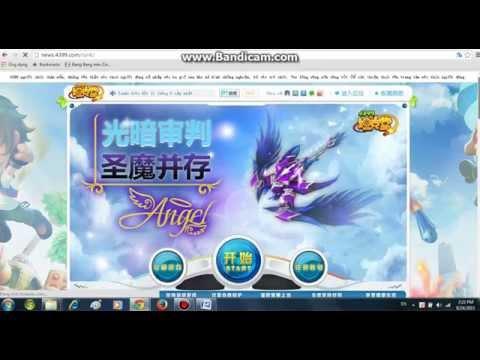 Hướng dẫn đăng kí Bang Bang Trung Quốc phần 1