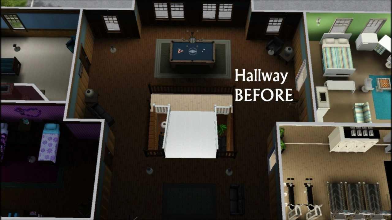 Decorating Ideas > IMakeover The SIMS 3 University Dorm  YouTube ~ 164505_Sims 3 Dorm Room Ideas