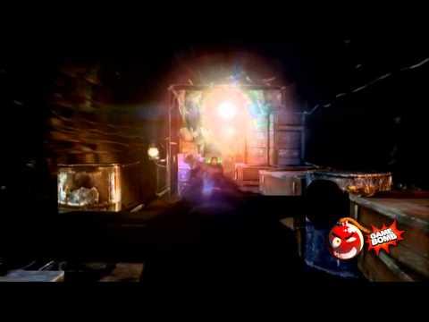 Metro: Last Light — Видео-превью