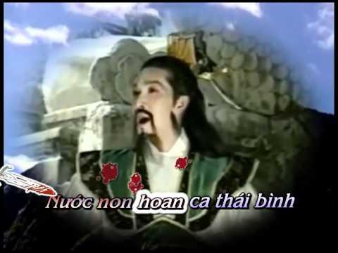Karaoke nhạc Quảng