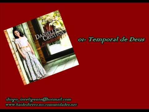 Danielle Cristina Temporal de Deus