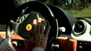 Подорожник: Ferrari 612 Scaglietti