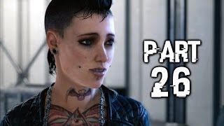Watch Dogs Gameplay Walkthrough Part 26 - Boat Chase (PS4)