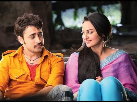 Imran Khan and Sonakshi Sinha to pair up again for Ekta Kapoor's movie