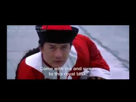 Phim hành động - Hiệp sĩ thượng hải - Thành Long