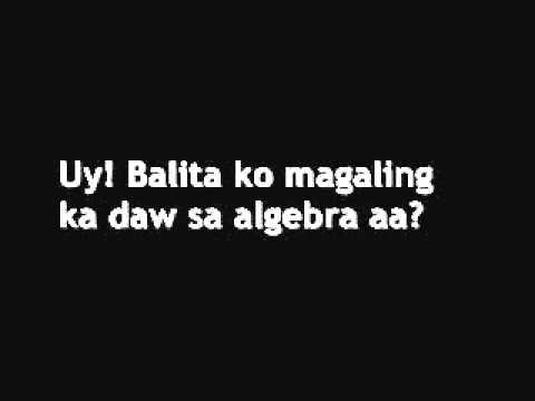 Pinoy Pick-Up Lines :)) -hJsJT9ZKxtw