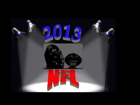 2013 NFL Draft Wrap-Up - Minnesota Vikings