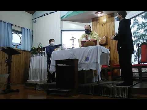 Santa Missa | 08.09.2021 | Quarta-feira | Padre Valdori Alexandre Rosa | ANSPAZ