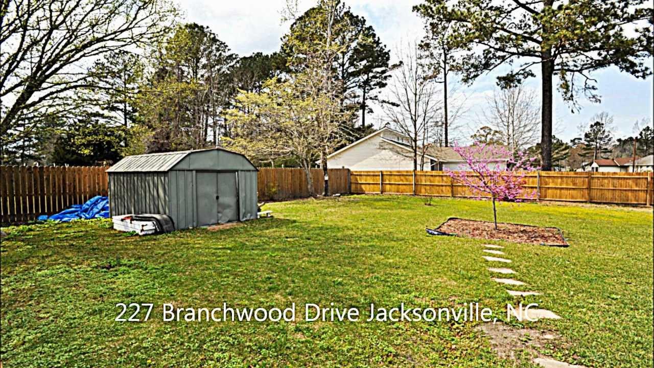 home for sale jacksonville north carolina near camp