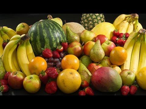 5 Fruits Rich in Fiber - Foods High in Fiber