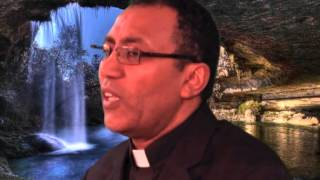 May 4 2014 Mekane Yesus Church TV Program  Sermon By Rev Dr Alemseged   Family part 4Children