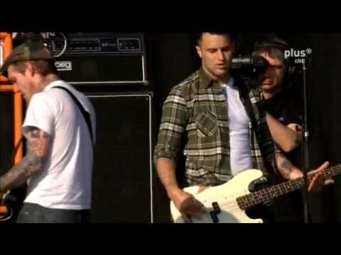 Live @ Rock Am Ring 2011 (full show)