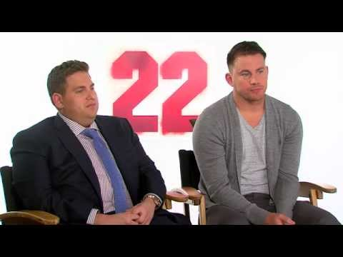 22 Jump Street: Channing Tatum Talks Gambit & X-Men
