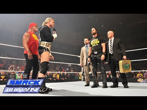 Hulk Hogan makes a huge SmackDown main event: SmackDown, December 26, 2014