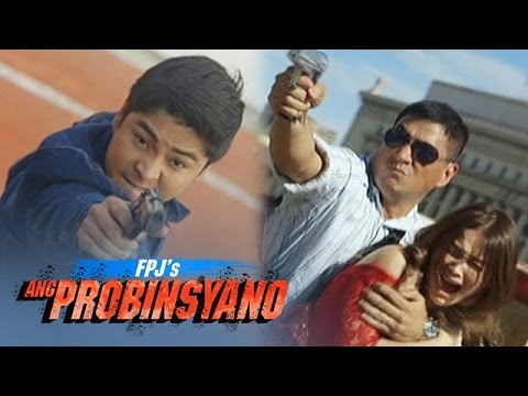FPJ's Ang Probinsyano: Rescue Operation
