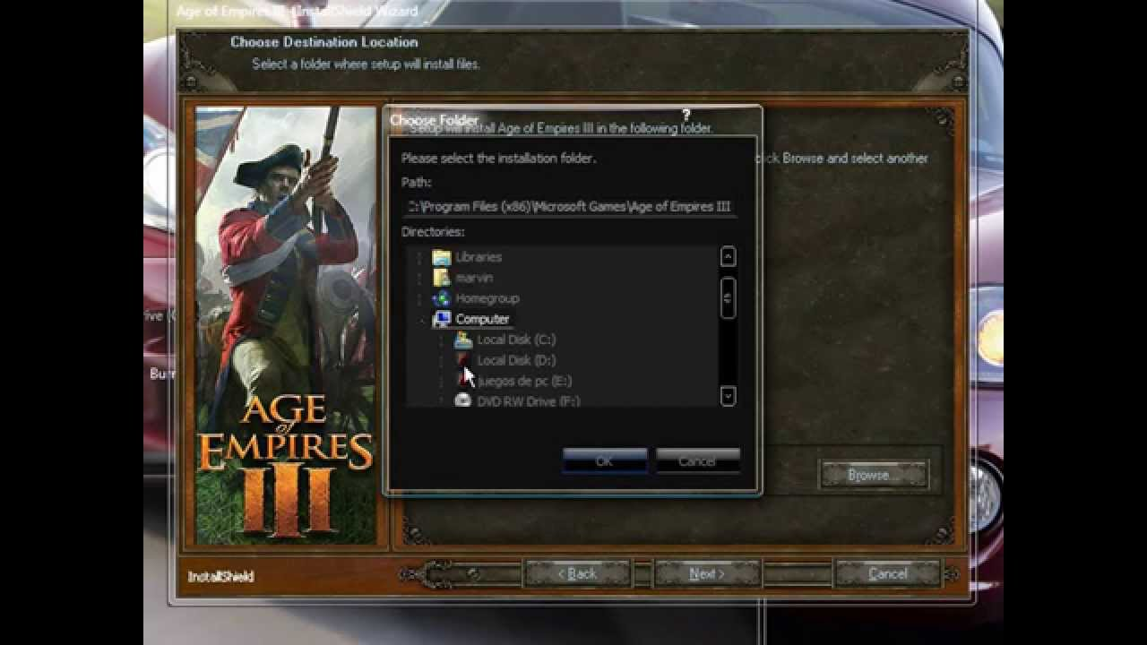 Age Of Empires 3en Espanol Completo Para Pc 1 Link