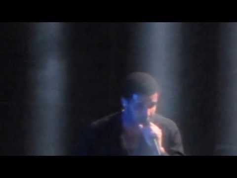 Lil Wayne  Live Concert 2013 / Hamburg - She Will ft. Drake