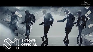 SHINee - Everybody YouTube 影片