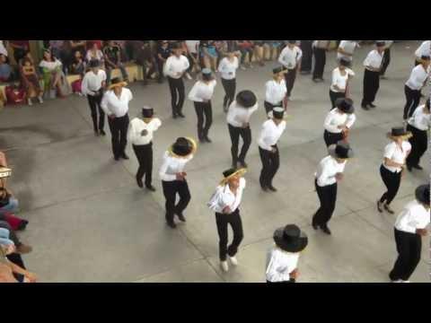 Danza de Negritos de Puebla