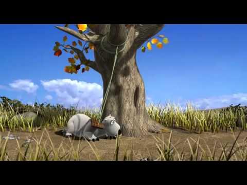 Backkom - Bernard The Polar Bear (Chú Gấu Xui Xẻo) Part 2 - Tập 17 [khanhmovies2 HD]