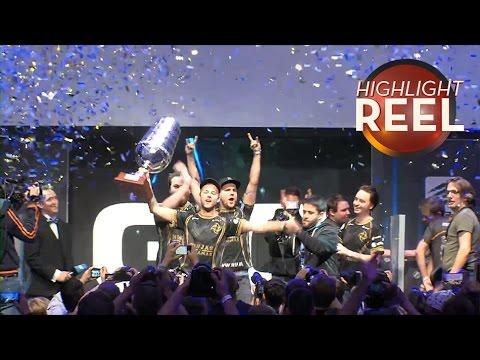 Highlight Reel #12 - Counter-Strike Champions