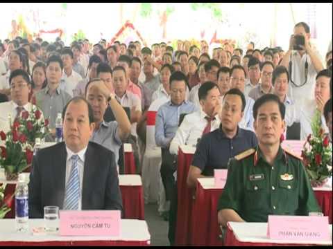 Khởi công cao tốc Bắc Giang - Lạng Sơn