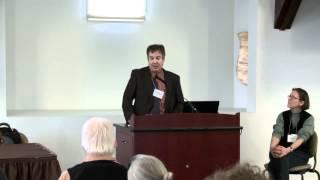 KODM 2012 Day 1 Keynote Lecture