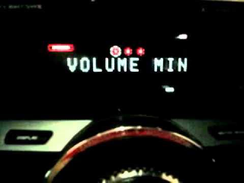 Sony MHC-GTX888 No sube el volumen