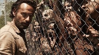 'The Walking Dead' Focuses on Survivors in Season 4