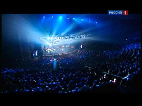 Смотреть клип Григорий Лепс - На заре