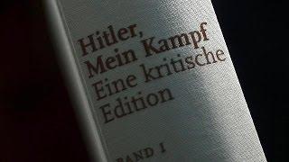 إسرائيل غاضبة .. كتاب ألفه ادولف هتلر عندما كان في السجن،أصبح ممكنا إعادة نشره عتبارا من الجمعة مع انتهاء حقوق التأليف الخاصة، في العالم |