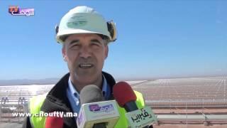 أكوا باور الفاعل الأول في تشغيل محطات تحلية المياه وتوليد الطاقة بالمغرب | مال و أعمال