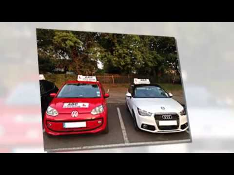 Expert Driving Tuition - ABC Driving Tuition