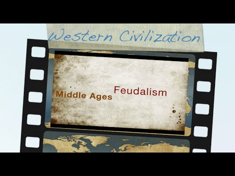 Feudalism History of Western Civilization