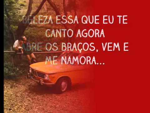 Edu Ribeiro - Me Namora [COM LEGENDA]