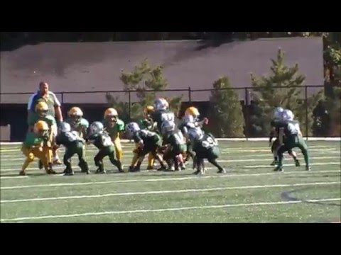 2013 Manchester-Essex Jr. Hornets D-Team Video Yearbook