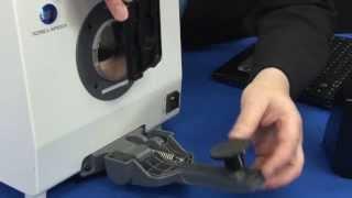 Proceso de Calibración de Instrumentos - Konica Minolta Sensing Americas