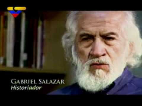 Documental: Salvador Allende parte 2 de 3