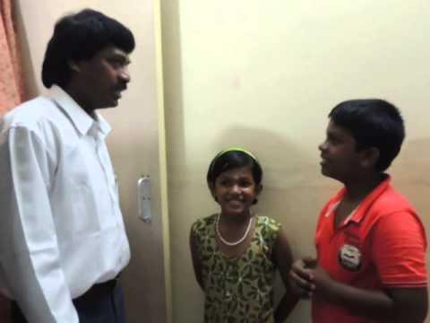 KarateKobudo A S Krishnamoorthy interacts edweepNewsiNDiAislandsmobilepress