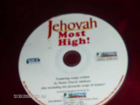Oyigiyigi ..song written by Pastor Enoch Adeboye