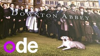 Downton Abbey Season 5: Cast Time-travels With Their