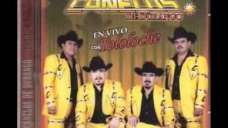 Cruz Negra (Audio) los Canelos de Durango